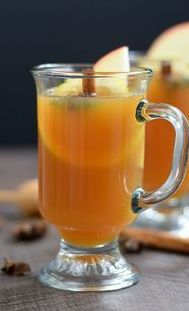 APPLE SPICE GROG