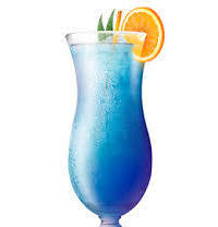«Blue Hawaii»